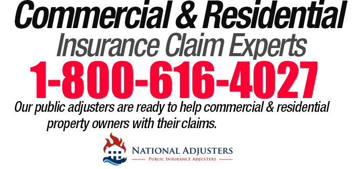 SW Florida Public Adjuster & Florida Keys Public Insurance Adjusters
