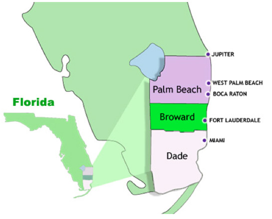 South Florida Public Adjuster - broward, Palm beach and Miami