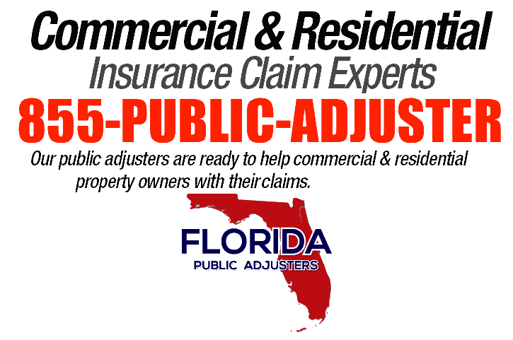 FLORIDA PUBLIC ADJUSTERS