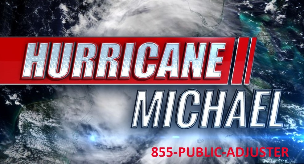 Hurricane Michael Claims
