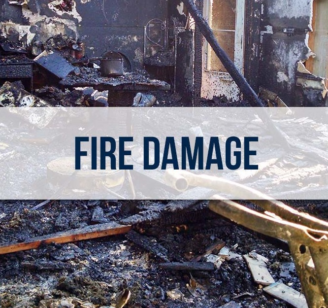 Florida Fire Claim Adjusters